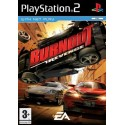 PS2 Burnout Revenge (used)