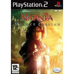 PS2 Chronicles Of Narnia: Prince Caspian (used)