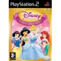 PS2 Disney Princess: Enchanted Journey (new)